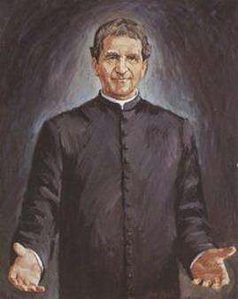 © Orden der Salesianer Don Boscos