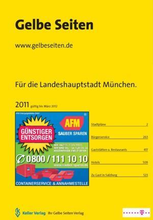 © Josef Keller GmbH & Co. Verlags-KG, Berg / Starnberger See