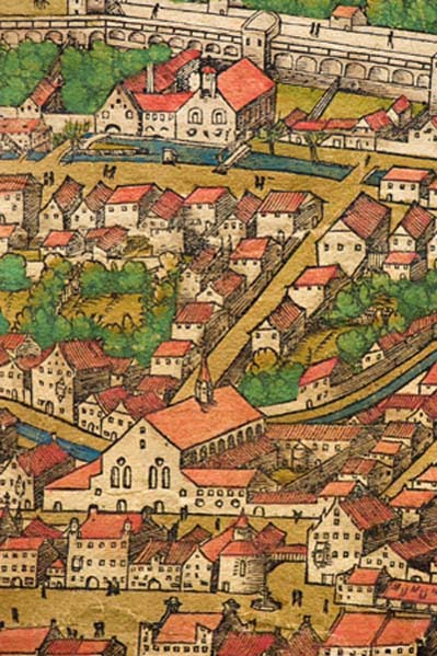 Abbildung: Original im Besitz der Kunstsammlungen und Museen Augsburg